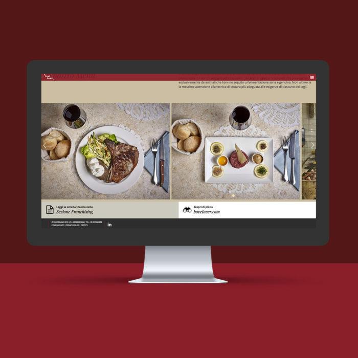 Food Brand tanti format di ristorazione