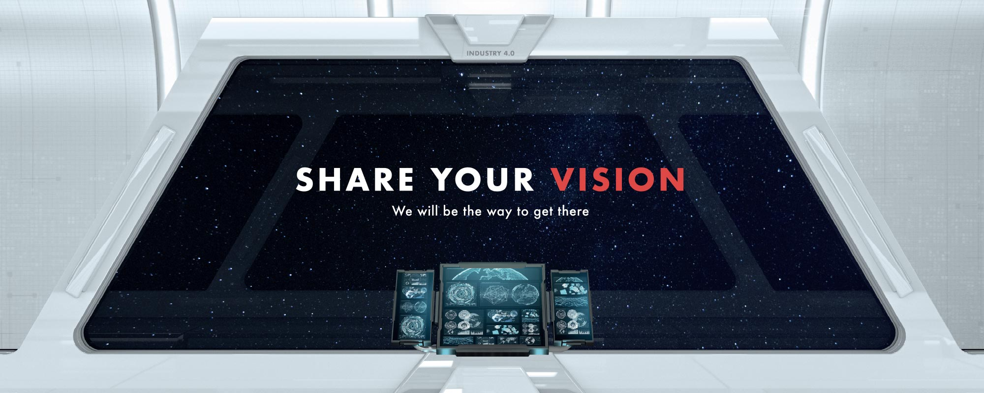 Share your vision - Friul Filiere